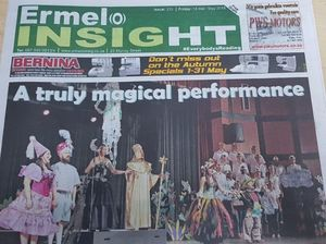 The Recycled Magic Flute